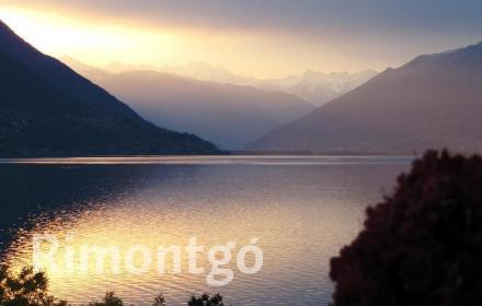 Apartments and homes for sale in Brissago, Ascona, Ticino, Switzerland