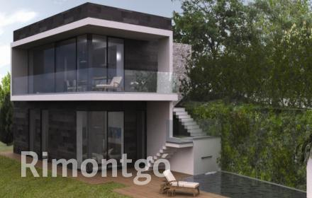 Luxury apartments and homes  for sale in Garda Lake, Veneto, Italy