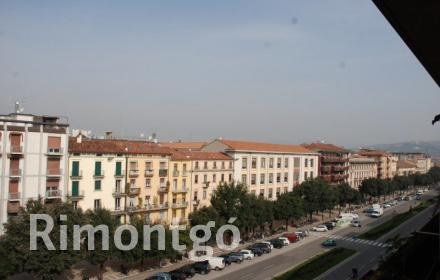 Penthouse for sale in Verona City, Italy