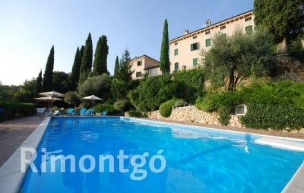 Luxury apartments and homes  for sale in Verona City, Italy