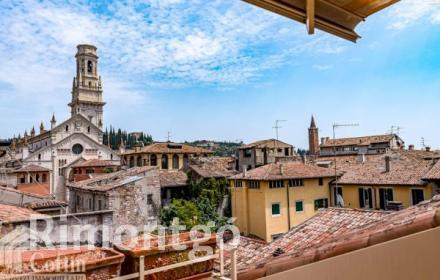 Apartment for sale in Verona City, Italy