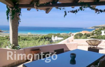 Apartments and homes for sale in Baia Santa Reparata, Sardinia, Italy