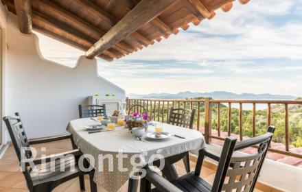 Apartments and homes for sale in Capo Ceraso, Sardinia, Italy