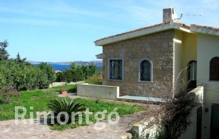 Apartments and homes for sale in Conca Verde, Sardinia, Italy