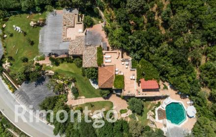 Luxury apartments and homes for sale in Costa Smeralda, Sardinia, Italy