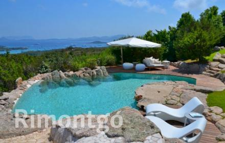 Apartments and homes for sale in Costa Smeralda, Sardinia, Italy