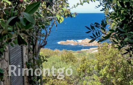 Apartments and homes for sale in Costa Paradiso, Sardinia, Italy