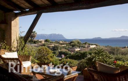 Apartments and homes for sale in Golfo Aranci, Sardinia, Italy