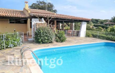Apartments and homes for sale in La Filetta, Sardinia, Italy