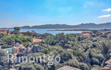 Apartments and homes for sale in La Maddalena, Sardinia, Italy
