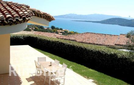 Apartments and homes for sale in Palau, Sardinia, Italy