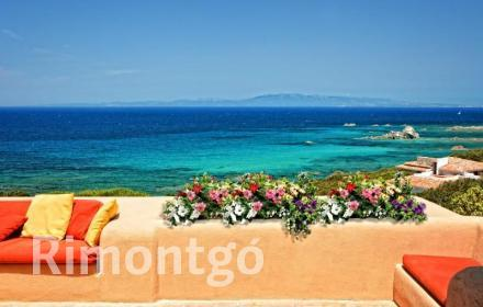 Luxury apartments and homes for sale in Portobello di Gallura, Gallura, Italy