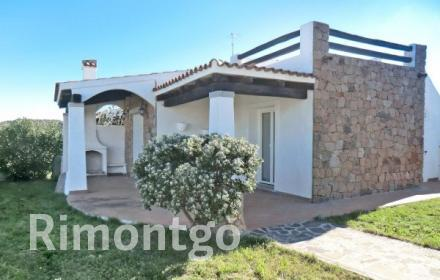 Apartments and homes for sale in Porto Quadro, Sardinia, Italy