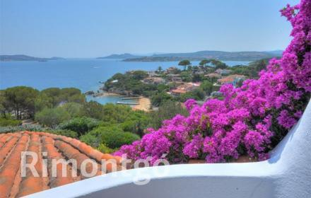 Luxury apartments and homes for sale in Porto Rafael, Sardinia, Italy