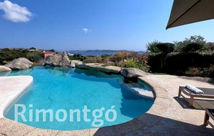 Apartments and homes for sale in Porto Rafael, Sardinia, Italy