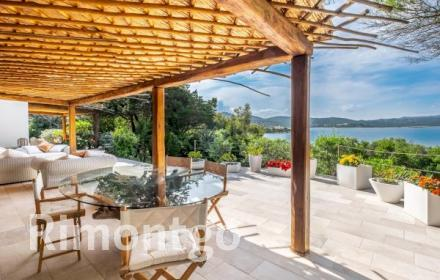 Apartments and homes for sale in Porto Rotondo, Sardinia, Italy