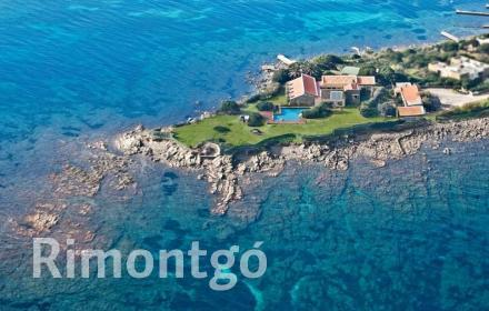 Luxury apartments and homes for sale in Stintino, Sardinia, Italy