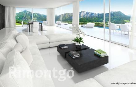 Luxury apartments and homes  for sale in Mondsee, Salzburg, Austria