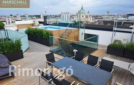 Luxury apartment for sale in Vienna, Lower Austria, Austria