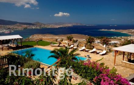 Apartments and homes for sale in Paros, South Aegean, Greece