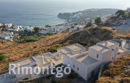 Apartments and homes for sale in Mykonos, Cyclades, Greece