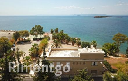 Apartments and homes for sale in Voula, Attica, Greece
