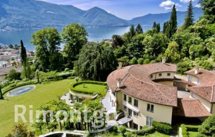Apartments and homes for sale in Ascona, Ticino, Switzerland