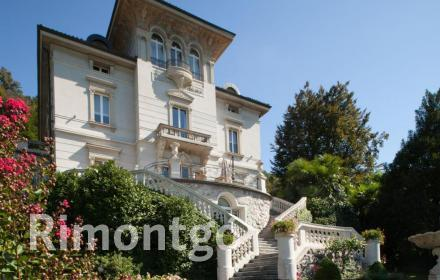 Luxury apartments and homes  for sale in Figino, Ticino, Switzerland