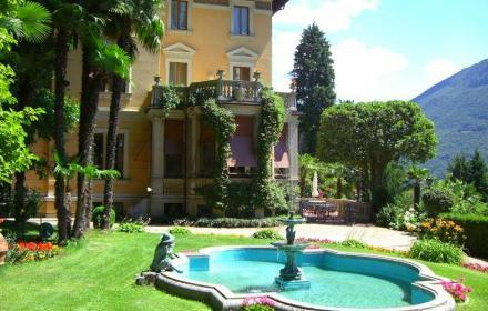 Luxury apartments and homes  for sale in Porza, Ticino, Switzerland