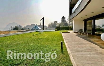 Apartments and homes for sale in Porza, Ticino, Switzerland
