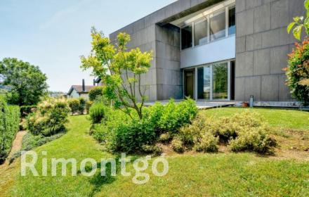 Apartments and homes for sale in Comano, Ticino, Switzerland