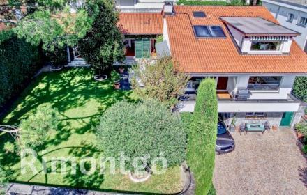 Apartments and homes for sale in Sorengo, Ticino, Switzerland