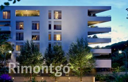 Apartments and homes for sale in Agno, Ticino, Switzerland
