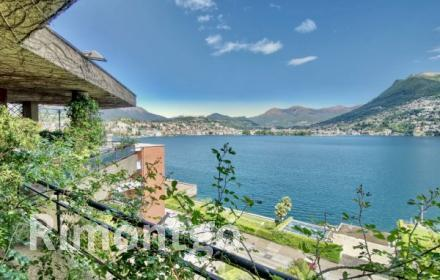 Apartments and homes for sale in Paradiso, Ticino, Switzerland