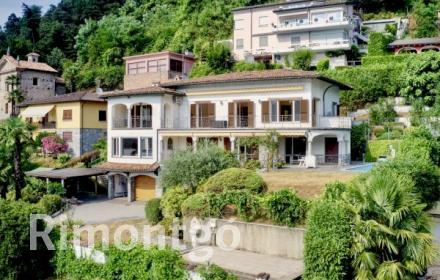 Apartments and homes for sale in Carabietta, Ticino, Switzerland
