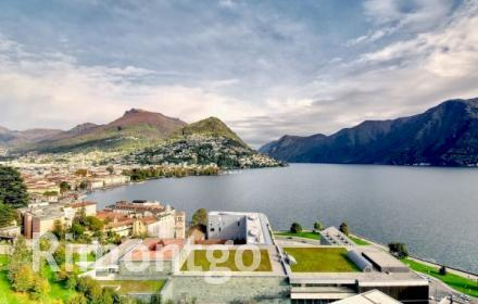 Apartments and homes for sale in Lugano, Ticino, Switzerland