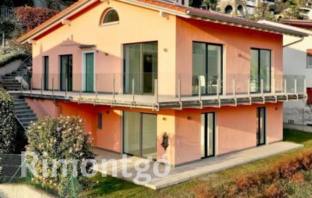 Apartments and homes for sale in Morcote, Ticino, Switzerland