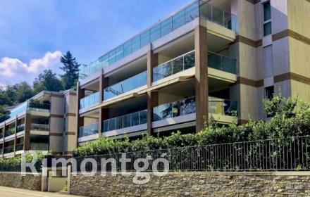 Apartments and homes for sale in Melide, Ticino, Switzerland