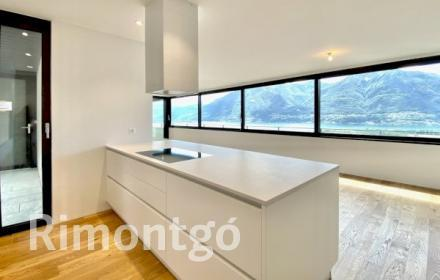 Apartments and homes for sale in Locarno, Ticino, Switzerland