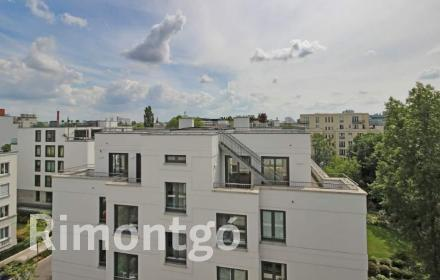 Luxury apartments and homes  for sale in Berlin City, Germany