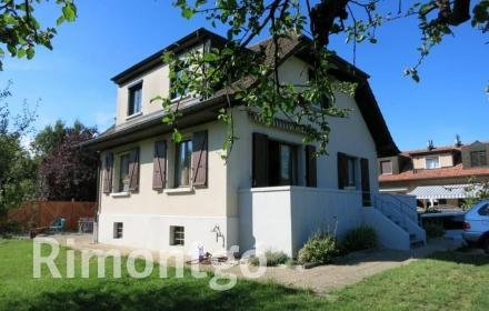 Luxury apartments and homes  for sale in Confignon, Geneve, Switzerland