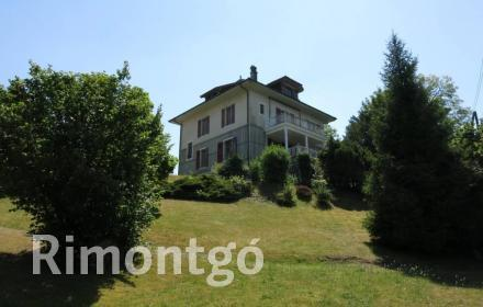 Luxury apartments and homes  for sale in Avully, Geneve, Switzerland