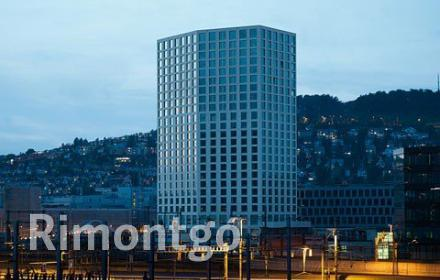 Luxury apartment for sale in Zurich City, Switzerland