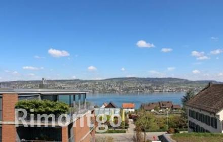 Penthouse for sale in Zurich City, Switzerland