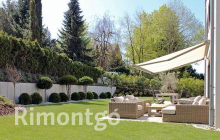 Apartments and homes  for sale in Zumikon, Zurich, Switzerland