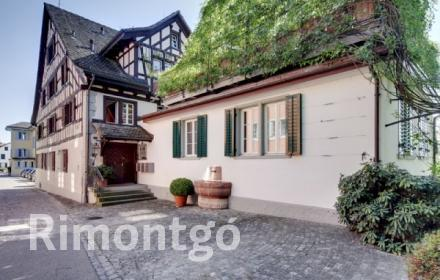 Apartments and homes for sale in Feldmeilen, Zurich, Switzerland