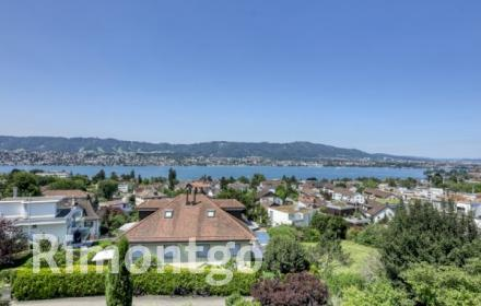 Apartments and homes for sale in Zollikon, Zurich, Switzerland