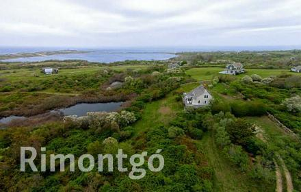 Apartments and homes for sale in Corn Neck Road, Block Island, Rhode Island, USA