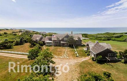 Apartments and homes for sale in West Side, Block Island, Rhode Island, USA