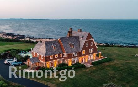 Apartments and homes for sale in Ocean Road Estate Area, Narragansett, Rhode Island, USA